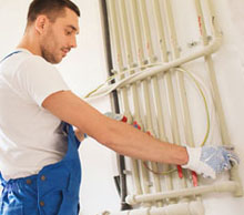 Commercial Plumber Services in Simi Valley, CA